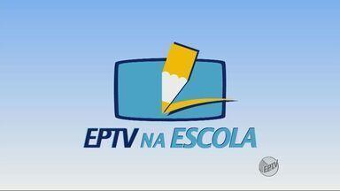 Tema do EPTV na Escola 2014 é lançado em Varginha (MG) - Tema do EPTV na Escola 2014 é lançado em Varginha (MG)