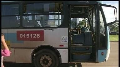 Novos ônibus prometidos ainda não estão circulando no Entorno - A ANTT explica que as empresas não conseguiram contratar motoristas. Por isso, o prazo passou para o fim da semana que vem.