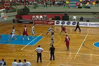 Pinheiros e Mogi das Cruzes começam série de playoffs pelo NBB - Primeiro jogo será em São Paulo.