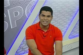 Veja o Globo Esporte Pará - Edição do dia 9 de abril de 2014 tem vitória do Paysandu por 2 a 1 contra o Brasília, na final da Copa Verde, e treino do Remo, que se prepara para enfrentar o Paragominas, pelo Parazão.