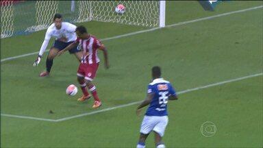 América-MG contrata Mancini, artilheiro do Campeonato Mineiro - Jogador com renome internacional estava no Villa Nova-MG