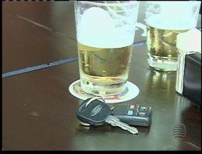 Embriaguez ao volante lidera ranking de acidentes em Presidente Prudente - Segundo MP, cidade é a sétima do Estado que mais abre inquéritos sobre a violência no trânsito.