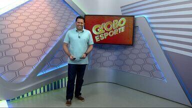 Confira o Globo Esporte desta quarta-feira (09/04) - Confira o Globo Esporte desta quarta-feira (09/04)