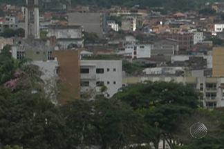 Cidade de Itabuna corre risco de ter epidemia de dengue - Já são mais de 300 casos da doença em menos de 20 dias.