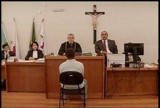 Realizado em Montes Claros o julgamento de acusado de matar jovem no bairro Major Prates - Crime foi em junho de 2012.