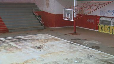 Franca, SP, vai ganhar um museu dedicado ao basquete - Esporte é tradição na cidade há mais de 50 anos.
