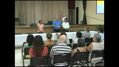Santarém já tem 3 conselhos tutelares - Após a destituição do Conselho I, foram empossados novos conselheiros e os membros do Tutelar III, que funcionará em Alter do Chão.