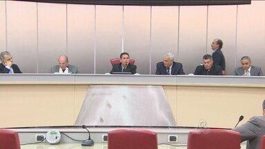Dois suplentes de deputados afastados, em RO, tomaram posse na Assembleia Legislativa - Em outro momento a mesa diretora da casa negou o pedido.