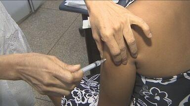 Prazo de vacinação contra HPV, para meninas de 11 a 13 anos, termina nesta quinta, 10 - Em Porto Velho, meta ainda não foi atingida a meta. Campanha deve ser prorrogada.
