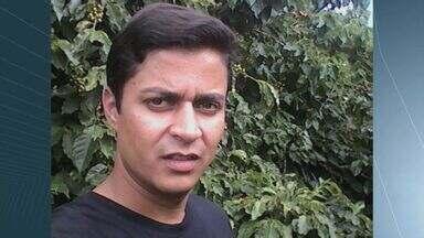 Acidente com lancha mata filho do prefeito de Rio Pardo em Caconde, SP - Acidente com lancha mata filho do prefeito de Rio Pardo em Caconde, SP
