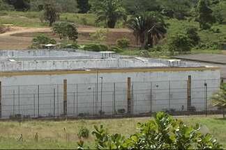 Presos que fugiram de presídio em Itabuna são identificados - A fuga ocorreu no último fim de semana. Até agora nenhum dos presos foi recapturado.