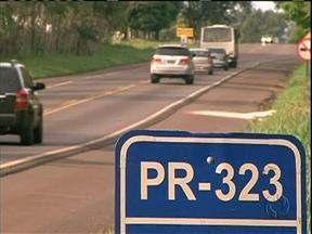 Fim de feriadão de Páscoa movimenta rodovias do Noroeste - O movimento foi grande durante a volta do feriado de Páscoa e Tiradentes nas estradas da região Noroeste.