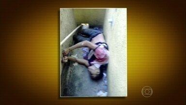 Dançarino do programa Esquenta é encontrado morto - Rapaz tinha 26 anos. O corpo foi encontrado nos fundos de uma creche do Rio de Janeiro.