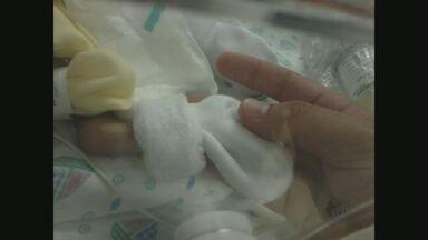 Campanha mobiliza Araraquara para ajudar recém-nascido - Campanha mobiliza Araraquara para ajudar recém-nascido