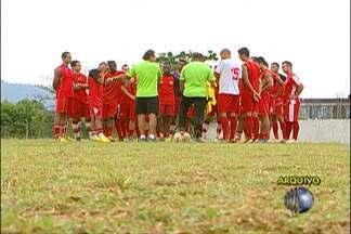 Times de futebol do Alto Tietê se preparam para quarta rodada da Segunda Divisão Paulista - Ecus, de Suzano, abre as partidas envolvendo equipe da região, contra o Taboão da Serra