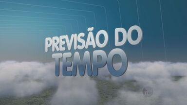 Temperatura continua baixa neste domingo na região de Campinas - Durante a tarde, tempo fica ensolarado mas previsão é de que temperatura caia a noite.