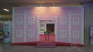 Cine PE abre programação neste sábado (26) - Festival ocorre no Teatro Guararapes.