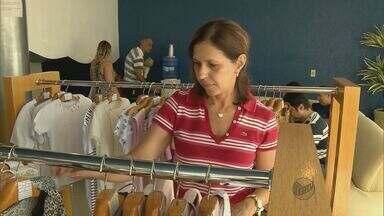Confecções de pijamas apostam na queda de temperatura para aumentar as vendas - Confecções de pijamas apostam na queda de temperatura para aumentar as vendas