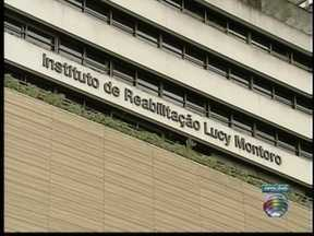 Secretária dos Direitos da Pessoa com deficiência é investigada pelo MP - Promotoria pede explicações a rede de reabilitação Lucy Montoro.