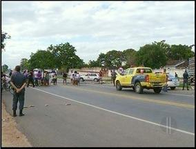 Manifestações em áreas urbanas podem ter penas grave em Campos, RJ - Algumas manifestações podem ser considerado crime.