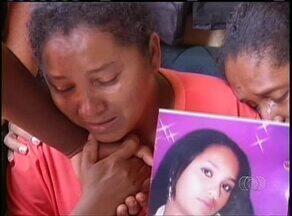 Suspeito de assassinar jovem em Porto Nacional é preso - Suspeito de assassinar jovem em Porto Nacional é preso