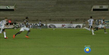JPB2JP: Botafogo e Treze estreiam na Série C do Brasileirão - Jogo no Almeidão, na Capital.
