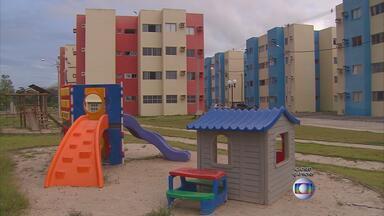 Proprietários e corretores festejam valorização de imóveis em Camaragibe, PE - Proximidade da Copa do Mundo e programas do governo federal são apontados como razões para melhoria dos preços de casas e apartamentos na cidade.
