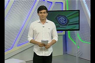 Veja o Globo Esporte deste sábado - Veja o Globo Esporte deste sábado