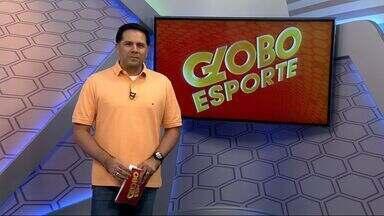 Confira o Globo Esporte deste sábado (03/05) - Confira o Globo Esporte deste sábado (03/05)