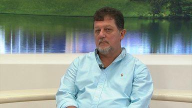 Psicólogo explica sobre a hipnose - Entrevista no estúdio com Gastão Ribeiro.
