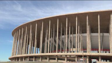 Atlético encara o Cruzeiro em Brasília - Manoel segue fora do time principal