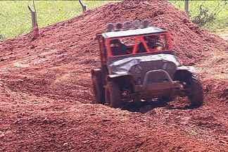 Sanclerlândia recebe competição de Jeep Cross - Cidade vai sediar a 20ª edição da prova