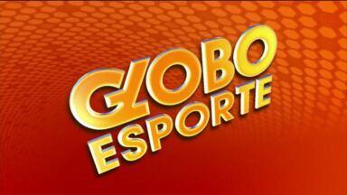 Confira a edição do Globo Esporte deste sábado (03.05) na íntegra - Atlético-PR e Coritiba jogam neste sábado