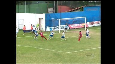 Confira os gols da rodada do Capixabão - Serra e Rio Branco ficam no empate e briga pelo acesso segue indefinida