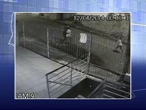 Polícia Civil investiga tentativa de homicídio - Polícia Civil investiga tentativa de homicídio