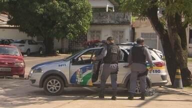 Amapá registra quatro homicídios em menos de 24 horas - Amapá registra quatro homicídios em menos de 24 horas
