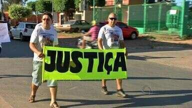 Número de homicídios em abril é o maior dos últimos 7 anos em Cuiabá - Número de homicídios em abril é o maior dos últimos 7 anos em Cuiabá.