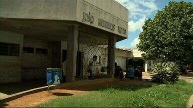 Campanha arrecada dinheiro para reforma de hospital em Palmeira dos Índios - Unidade de saúde realiza atendimentos pelo SUS.