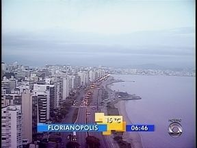 Violinista Thibault Cauvin faz show gratuito em Florianópolis - Violinista Thibault Cauvin faz show gratuito em Florianópolis