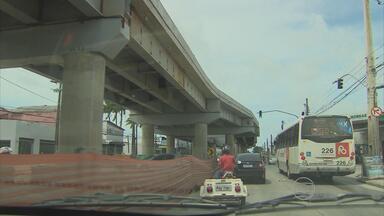 Secretário garante esquema de transporte público para a Copa do Mundo no Recife - Previsão é de que o BRT da Caxangá funcione em esquema especial.