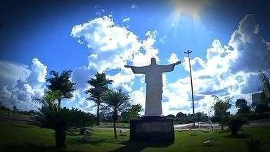 Tangará da Serra e mais de 20 cidades de MT fazem aniversário neste dia 13 de maio - Mais de 20 cidades de Mato Grosso fazem aniversário nesta terça-feira.