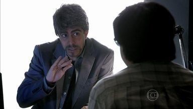 Vai viajar? Faça um checape com Doutor Sus - O médico brasileiro dá mais um diagnóstico certeiro