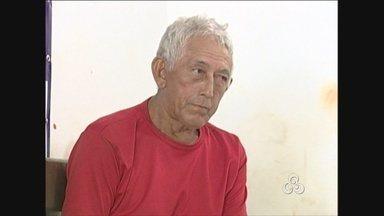 Em Ariquemes, polícia prende homem de 66 anos, ele é suspeito de abuso sexual - A vítima seria uma criança de quatro anos.