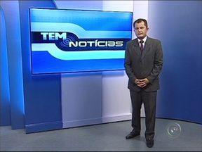Veja as reportagens de destaque do TEM Notícias no Centro-Oeste Paulista - Nesta quarta-feira, o TEM Notícias mostra que os professores de quatro campi da Unesp na região de Bauru paralisaram atividades.