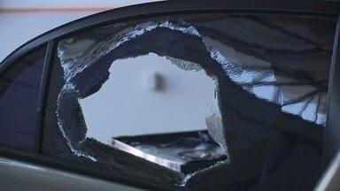 Moradores do Plano Piloto reclamam dos frequentes furtos em veículos - As vitimas nem sempre registram a ocorrência e a polícia alerta que isso atrapalha as investigações.