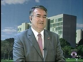 Governador fala sobre construção da quarta faixa no Morro dos Cavalos - Governador fala sobre construção da quarta faixa no Morro dos Cavalos