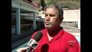 Cinegrafista morre após acidente de moto em Vitória - Segundo familiares, Ronaldo Batista foi atingido por um caminhão.Ele foi socorrido com vida, mas morreu horas depois no hospital.