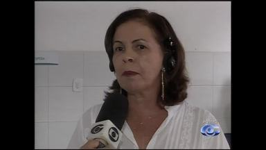 Organização Mundial da Saúde alerta sobre a paralisia infantil - Coordenadora do Centro de Informação Estratégica da Vigilância da Saúde, Marlene Souza, fala sobre a doença.