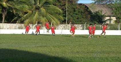 Auto Esporte tem desfalques para encarar o Treze - Alvirrubro apenas cumpre tabela nesta segunda fase do Paraibano, mas já conquistou a vaga para a semifinal ao ficar em segundo lugar na primeira fase.
