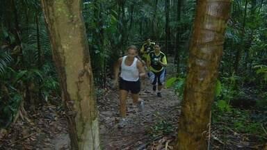 CIGS comemora 50 anos com ultramaratona - Prova ocorre no dia 1º de junho, em Manaus.